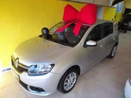Renault Sandero Expression 1.6 Completo 2016 Lindo