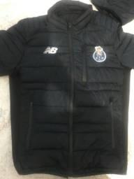 Casaco profissional de jogo do Porto FC