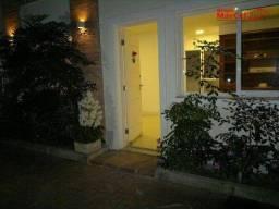 Casa com 2 dormitórios para alugar, 120 m² por R$ 4.300,00/mês - Catete - Rio de Janeiro/R