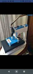maquina de estampar compacta print