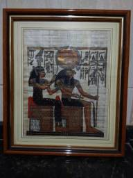 Quadro do Egito