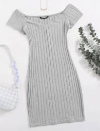 Vestidos novos (Tamanho P)