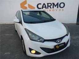 Hyundai Hb20 2013 1.6 comfort 16v flex 4p manual