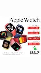 Apple Watch Diversos Lacrados
