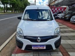 Renault kangoo 2017 1.6 express 16v flex 3p manual