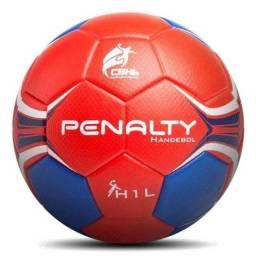bola de handebol penalty