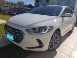 Hyundai Elantra 2.0 completo Único dono