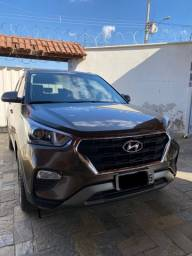 Hyundai Creta Prestige 2018