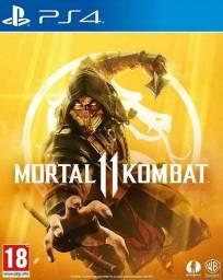 Mortal Kombat 11 de Ps4