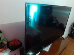 Vendo TV nova da aoc 43 polegadas smart ?