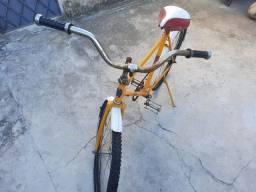 Bicicleta antiga Caloi Pullman