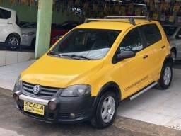 VW Cross Fox 2009 1.6 8v TODO ORIGINAL