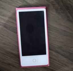 Ipod nano 7° geração  16Gb