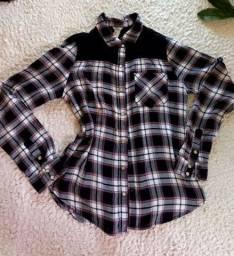 Camisa feminina forever 21.( vendido)