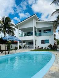 Aluguel casa beira mar - Pontal de Itamaracá