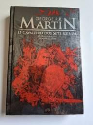 Livro Martin
