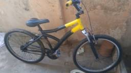 Bike aro 24, LEIA A DESCRIÇÃO