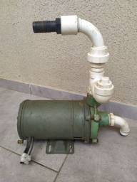 Bomba d'água Schneider 1 CV
