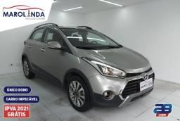 Hyundai HB20X 1.6 ((Único dono)) Premium AT - 2016