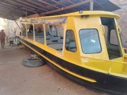 Vendo barco sem motor