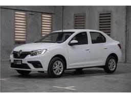 Renault Logan 2021 1.0 12v sce flex zen manual