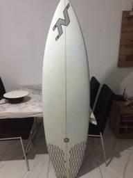 Prancha de surf ( usada 4 vezes)