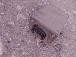 Várias peças de motor de Chevette