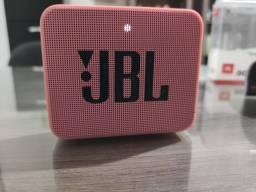 Promoção JBL Go 2 - Última Unidade