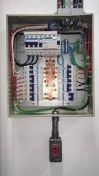 Eletricista predial ,comercial ,residencial ,e encanador  ,técnico em refrigeração,