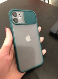 iPhone 11 - NOVO - 64Gb - Preto