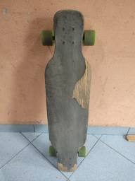 Skate long bord