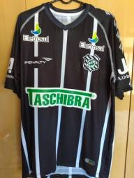 Camisa Figueirense 2012