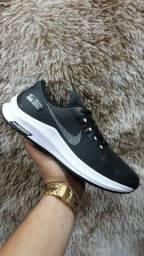 Tênis Nike Zoom Lançamento ( 38 ao 43 ) -- 3 Cores Disponíveis -- Top!