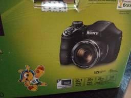 Câmera Sony 20.1mp
