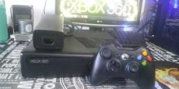 Xbox 360 com RGH mais LTU3.0