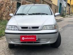 Fiat palio ex 1.0 8v 4 portas