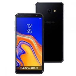 Vende-se Samsung J4 - Core.