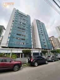Apartamento pra Alugar - Boa Viagem 81m² - Semi Mobiliado - 2 Quartos + Dep. Completa