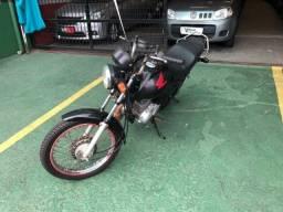 honda CG 125 FAN-KS
