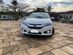 Honda City EX - Automático