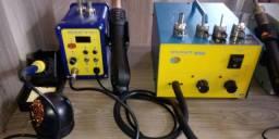 Kit assistência tecnica para celulares