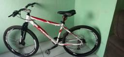 Vendo esta bicicleta Alfameq