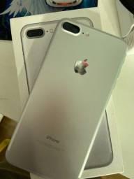 iPhone 7 Plus 32 gb  semi novo
