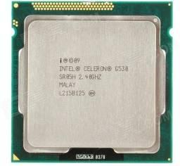 Processadores 1155 e 1156 Celeron e Pentium barato Entrego Maringá passo cartão