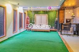 Título do anúncio: Casa em Condomínio para Venda em Teresópolis, Granja Guarani, 2 dormitórios, 1 suíte, 3 ba
