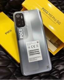 Poco M3 Pro. Promoção!! 6/128 5G NFC