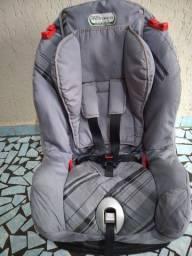 Cadeirinha Burigotto Neo Matrix 0+ I II até 25kg