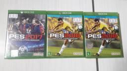 Pes Xbox one