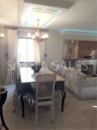 Apartamento para alugar com 4 dormitórios em Cerqueira césar, São paulo cod:SS29310