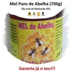 Título do anúncio: MEL de Abelha Puro